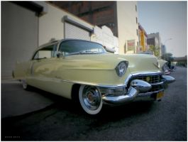 fifty five caddy by CapnSkusting