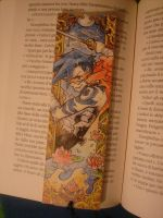 bookmark: kamina by Kaos-Nest