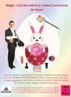 Easter Contest Flyer by Alexandra-Ipate