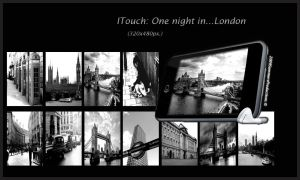 ITouch: One night in...London by Hemingway81