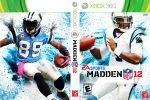 Madden 12 Panthers by reaper808