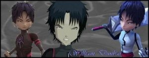 William Dunbar Post. by Aelita-Cyber-Fan