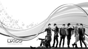 U-Kiss Only One by azn-chikk