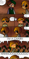 Pewdie's Nightmare Part 2 by Punkichi