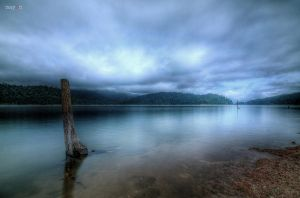 hdr - Royal Belum Forest 04 by mayonzz