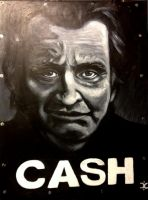Cash by ccdrums30