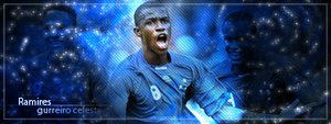Ramires by filipeaotn