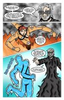 Universe's End Page 24 by mja42x