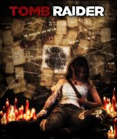 Tomb Raider Reborn - No One Leaves by GPhoenix