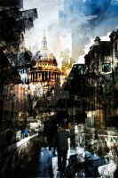 St. Paul's by frosty456