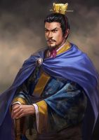 Cao Pi by CT-115