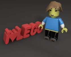lego by pixel4life