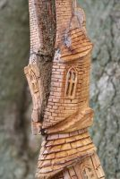 Church carving 2 by RiverOtterWidget