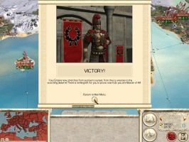 great rome 2 by desertricker