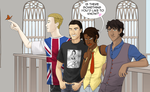 Ask the Students by GeoCaecias