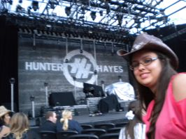 Co fair and Hunter Haze con 041 by Tinkerbell0522