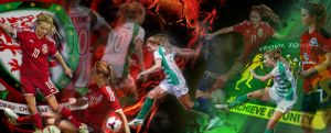 Sarah Wiltshire Background 3 by walesrallyart