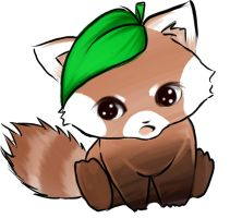 Red Panda: Edited by XxDyRexX
