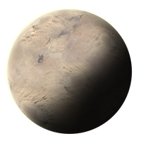 Planet/Moon png by phip-phantom