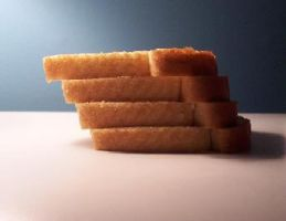 Sliced Bread by conversation