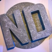 ND Relief by NeverenderDesign