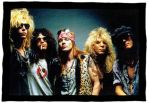 Guns n Roses by TeardropCandy