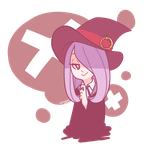 Sucy by Chiptoony