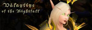 Blood Elf Paladin Signature2 by Smellyead