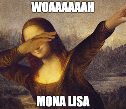 The Ballad of Mona Lisa Lyric Edit by forever-a-fangirl-14