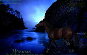 URAEUS: Request by MiddysGraphics