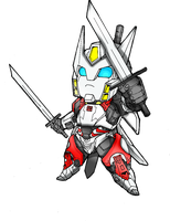Sd Drift (Improved) by RoboDes