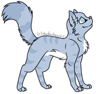 Cat Adoption 25 by wolfheart123456789