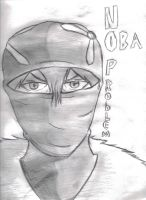 Noba- No Problem by The5IsSi5lent