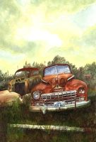 Old cars by orengito82