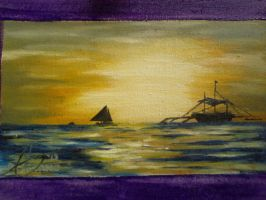Philippine Attraction by PauLescano
