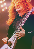 Dave Mustaine Family Tree Edit by xFadexToxNeonx3