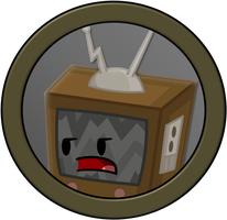 Object Overload #18: Television by PlanetBucket22