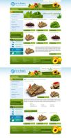 Eco-Food by czaker