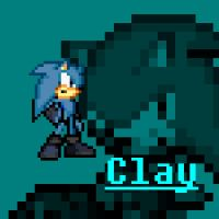 His name be Clay by Crashboom123