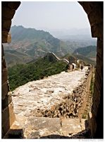 Great Wall 6, Stationed by Irreality