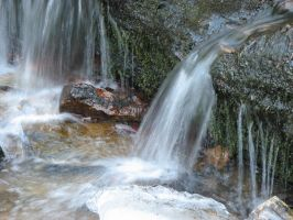 WaterFall Stock 4 by MissyStock