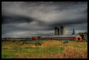 HDR Farm by NOS2002