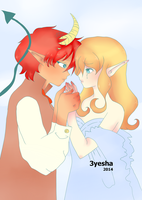 Changing Destiny by 3yesha