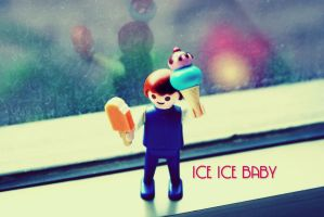 Ice ice baby by indieferdie