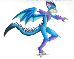 Acks pic for JtHM by vgfm