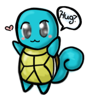 Squirtle by ehvin