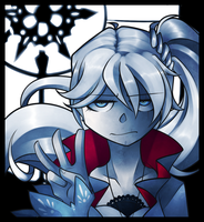 Weiss by Polkadot-Creeper