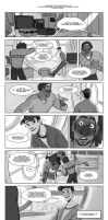 Misjudgements - Part 1 (Big Hero 6 Fancomic) by N-A-R-I