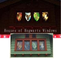 House Windows by Shadowind