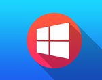 Fantastic windows 8 logo by Evusia2